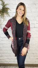 Load image into Gallery viewer, Marlana Cardigan