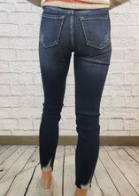 Load image into Gallery viewer, Aiya High Rise Ankle Skinny