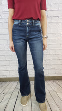 Load image into Gallery viewer, Myka Bootcut Jeans