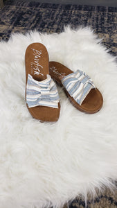 Blowfish Saturn Sandal