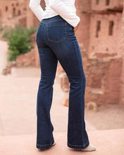 Load image into Gallery viewer, Flare Jeggings by Grace & Lace