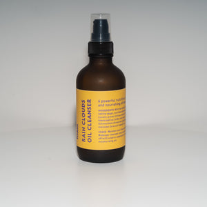 Rain Clouds Oil Cleanser