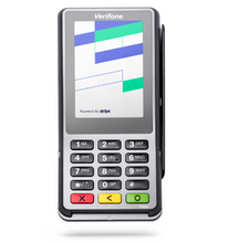 Load image into Gallery viewer, Verifone® P400 Card Reader - For Desktop