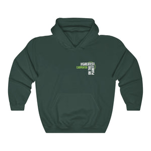 Men's Hoodie - Carpenter