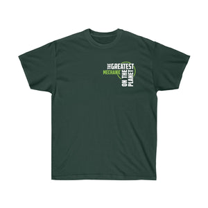 Men's T-shirt - Mechanic