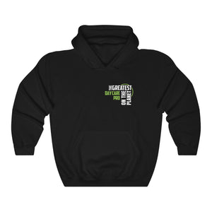 Men's Hoodie - Daycare Pro