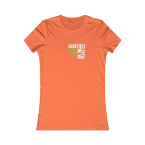 Women's T-shirt - Carpet Pro
