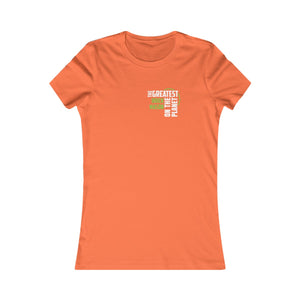 Women's T-shirt - Brick Mason