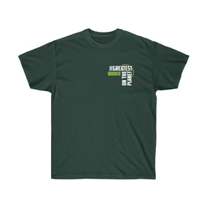 Men's T-shirt - Broker