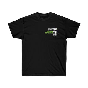 Men's T-shirt - Fast Food Pro