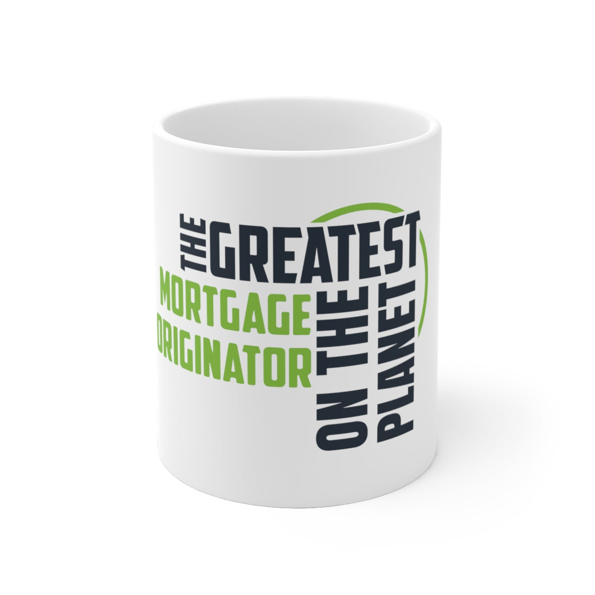 Coffee Mug - Mortgage Originator