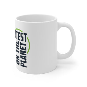 Coffee Mug - Marketing Pro