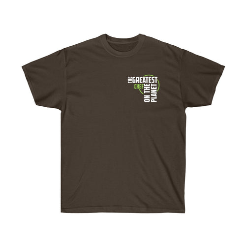 Men's T-shirt - Chef