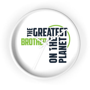 Wall clock - Brother