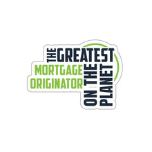 Load image into Gallery viewer, Stickers - Mortgage Originator