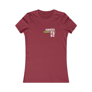Women's T-shirt - Grandma