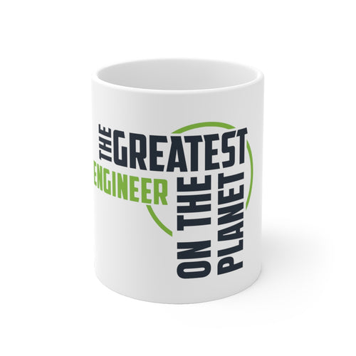 Coffee Mug - Engineer