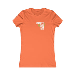 Women's T-shirt - Chef