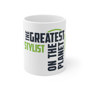 Coffee Mug - Stylist