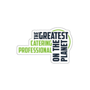 Stickers - Catering Pro