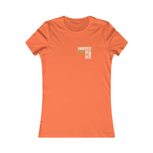 Women's T-shirt - Stylist
