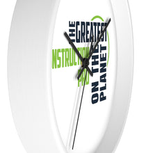 Load image into Gallery viewer, Wall clock - Construction Pro