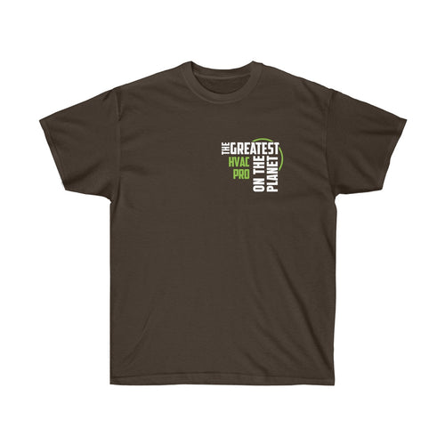 Men's T-shirt - HVAC Pro
