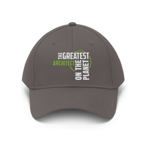 Hat - Architect
