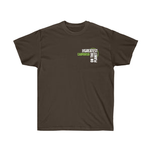 Men's T-shirt - Carpenter