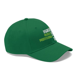 Hat - Medical Pro