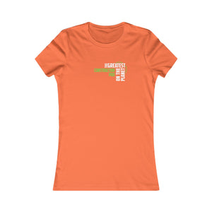 Women's T-shirt - Construction Pro
