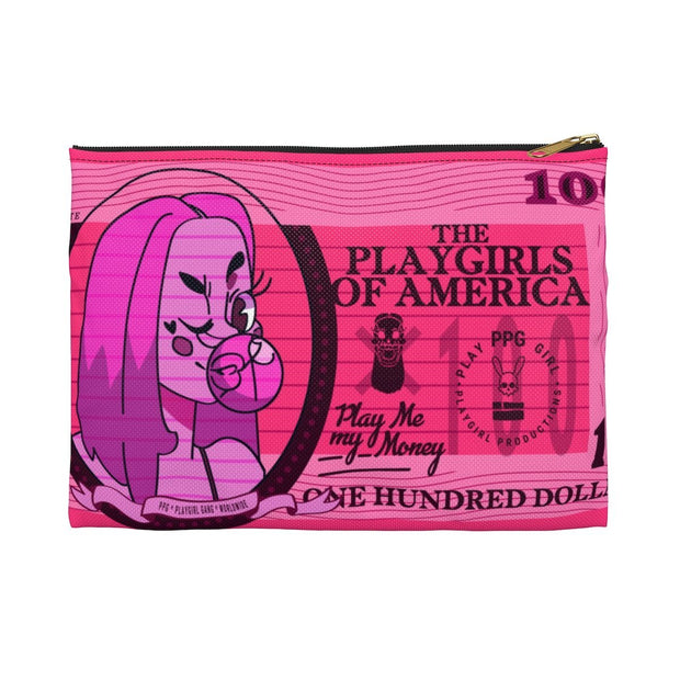 PlayMoney Pouch