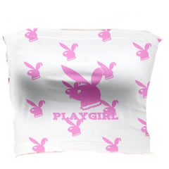 PlayBunny Tube Top