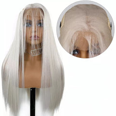 Platinum PlayWig
