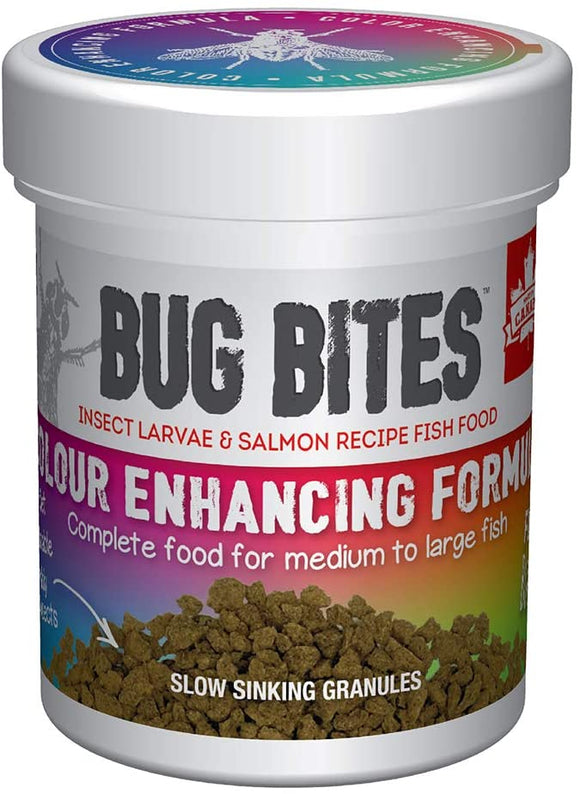 Bug Bites - Colour Enhancing Formula
