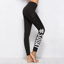 Load image into Gallery viewer, Women Sports Pants Fitness Compression Leggings Running Gym Trousers Sportware Yoga Pant Printed Tight Pant