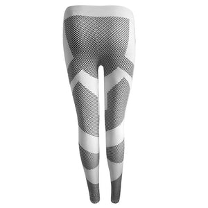 Breathable Women Sport Long Pants Digital Printed Design Lady Tight Running Yoga Sport Trousers Gym Leggings Pants Drop Shipping