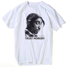 Load image into Gallery viewer, 2019 Frank Ocean Blonde T Shirt Tee Shirt for Men Printed 2pac tupac Short Sleeve Funny Top Tee summer tops for men's streetwear