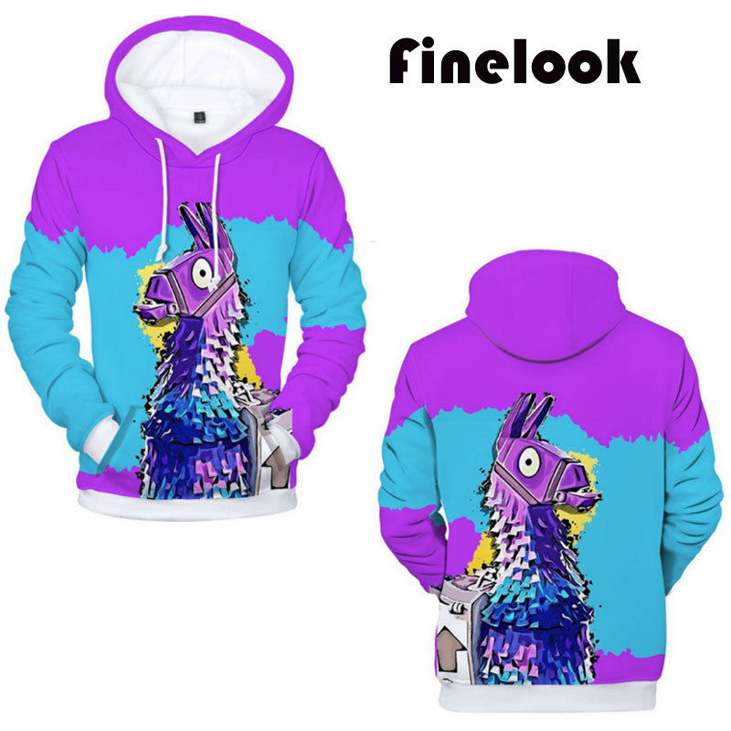 2019 Newest Men Women 3D Graphic Printed Sweatshirt Pullover Hoodies Sweat shirts Jacket Coat Tops Fashion Sweatshirts