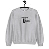 """Good Girls Gone Bad"" Sweatshirt - Kerassi"