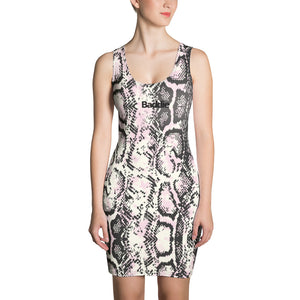 Sublimation Cut & Sew Dress - Kerassi
