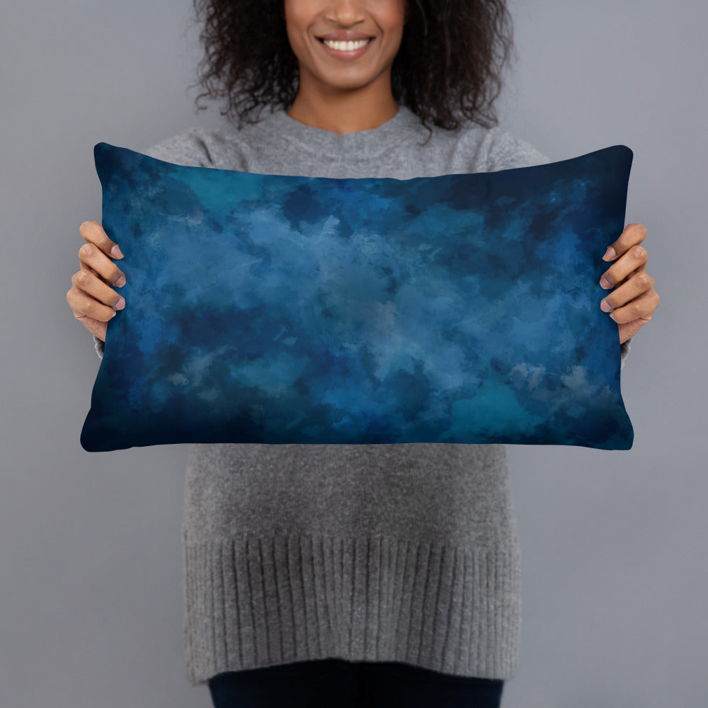 "Basic ""Galaxy"" Pillow - Kerassi"
