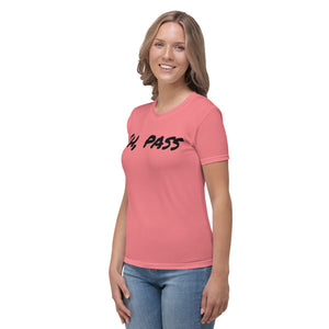Conceited Women's T-shirt - Kerassi