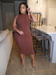 Hershey Maxi Dress
