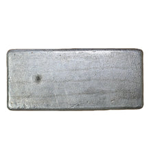 Load image into Gallery viewer, 50 oz - Engelhard Silver Bar