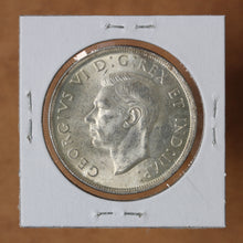 Load image into Gallery viewer, 1939 - Canada - $1 - MS63+ - retail $70