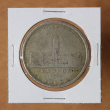 Load image into Gallery viewer, SOLD - 1939 - Canada - $1 - Pocket Piece