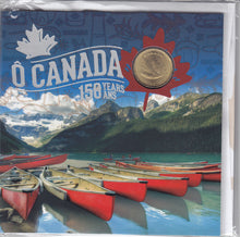 Load image into Gallery viewer, SOLD - 2017 - Canada - O Canada! Gift Set