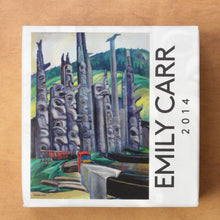 Load image into Gallery viewer, SOLD - 2014 - Canada - $20 - Celebrating Emily Carr: Totem Forest - Proof - retail $90 - 40% OFF!