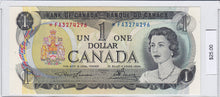 Load image into Gallery viewer, 1973 - Canada - 1 Dollar - *FA 3274296